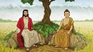 чем отличается буддизм от христианства