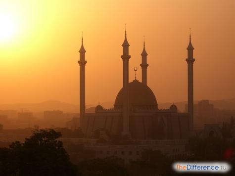 чем отличается ислам от мусульманства