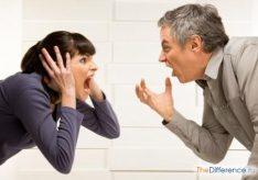 Разница между конфликтом и конфликтной ситуацией