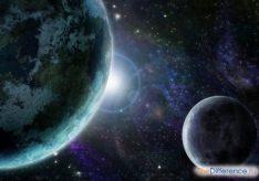 Разница между космосом и Вселенной