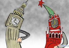 Разница между англичанами и русскими