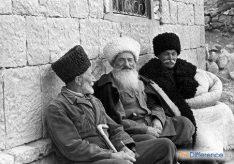 Разница между чеченцами и дагестанцами