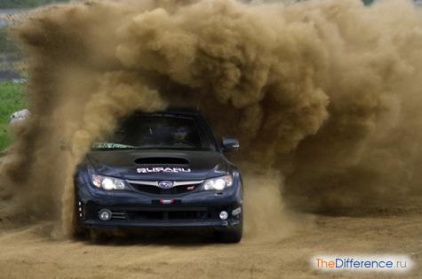 отличие грязи от пыли