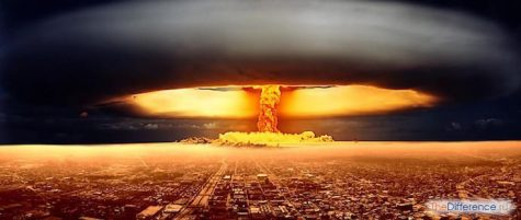 разница между атомной бомбой и водородной