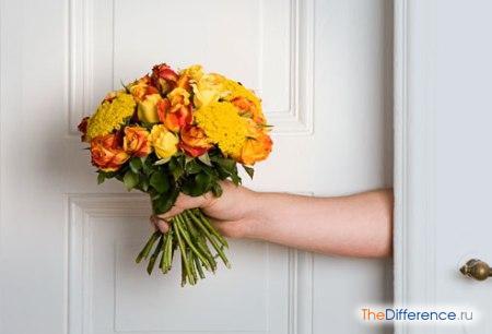 Как выбрать цветы на 14 февраля