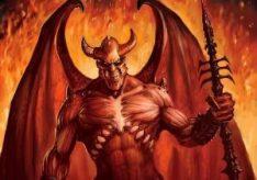 Разница между дьяволом и сатаной