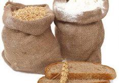 Разница между ржаной и пшеничной мукой