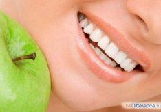 Разница между ортодонтом и ортопедом