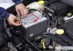 Разница между тяговым и стартерным аккумулятором