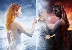 Разница между белой и черной магией