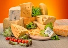 Разница между брынзой и сыром