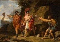 Чем отличается Геракл от Одиссея?