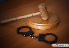 Разница между ограничением свободы и ее лишением