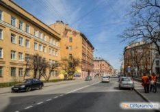 Разница между улицей и переулком