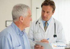 Разница между урологом и венерологом
