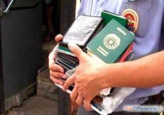 Разница между выдворением и депортацией