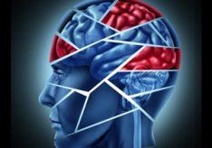 Разница между паранойей и шизофренией