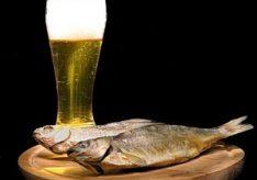 Разница между вяленой и сушеной рыбой