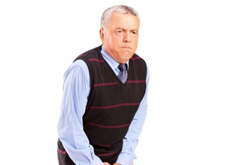 азница между аденомой и простатитом