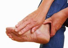 Разница между артритом и подагрой