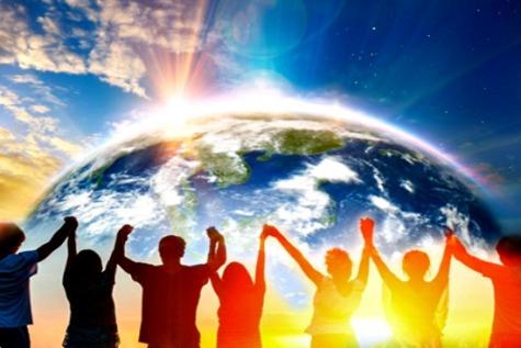 азница между миром и планетой