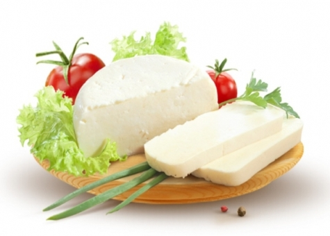 азница между мягким сыром и твердым