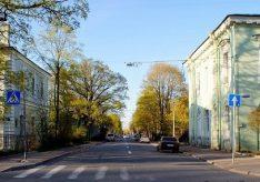 Отличие проезда от улицы